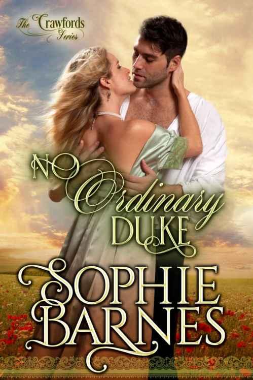 no ordinary duke cover