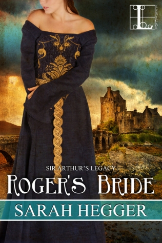 Rogers Bride cover