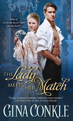 The Lady Meets Her Match Cover
