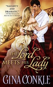 The Lord Meets His Lady cover