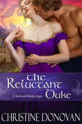 The Reluctant Duke Cover