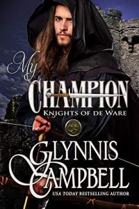 my champion cover