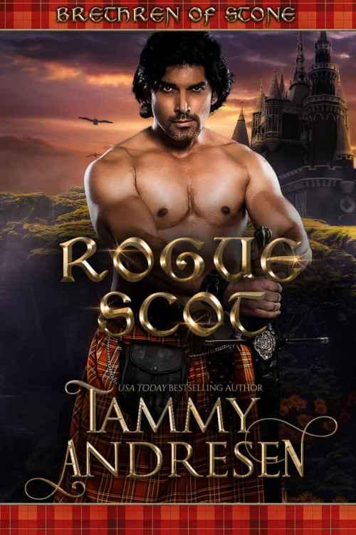 Rogue Scot