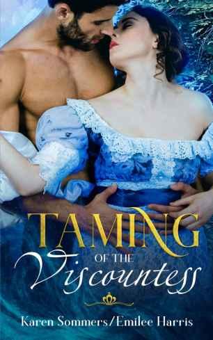 The Taming of the Viscountess