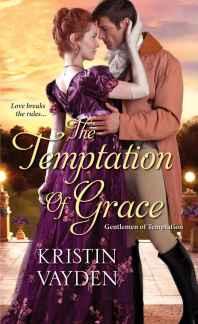 the temptation of Grace