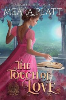 Touch of Love cover