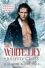 White Lily Cover