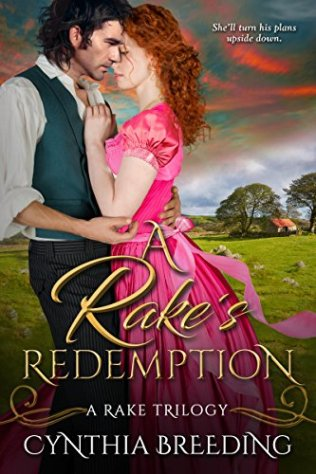 A Rake's Redemption cover