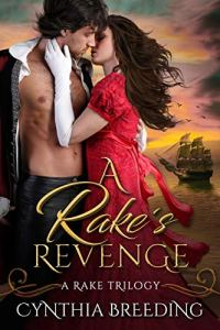 A Rake's Redvenge cover