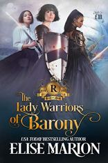 lady warriors