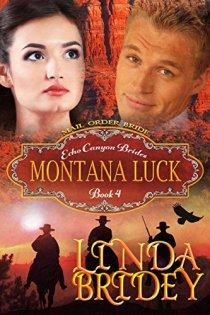 montana luck