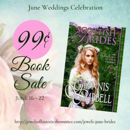 Scottish Brides Sale