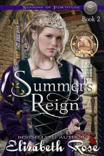 summer's reign cover