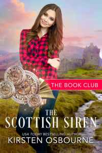 the scottish siren