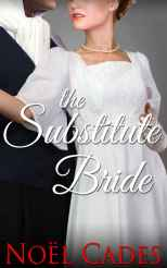 the substitute bride cover