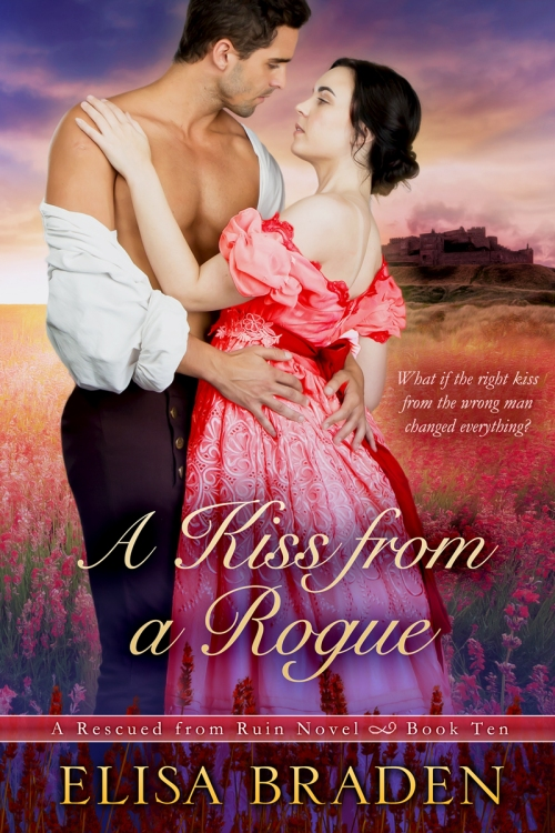 A Kiss From a Rogue cover