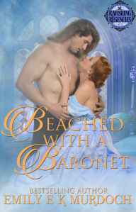 Beached with a Baronet cover
