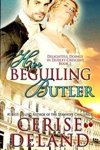 beguiling butler