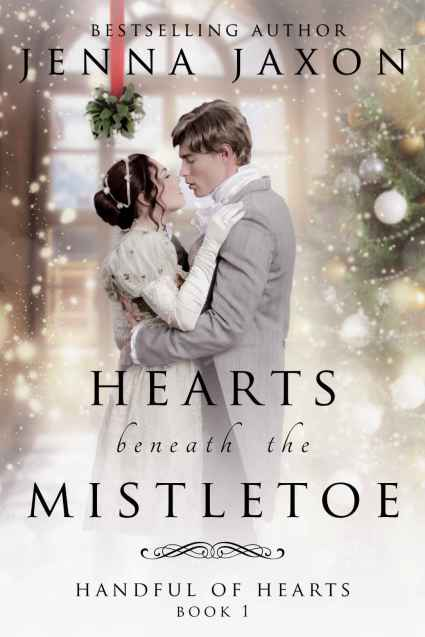 Hearts Beneath The Mistletoe