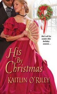 his by christmas book 5