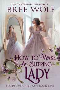 how to wake a sleeping lady cover