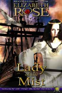 lady of the mist cover