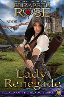 lady renegade cover