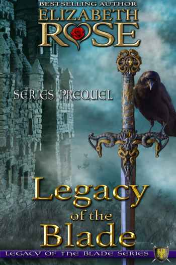 legacy of the blade cover