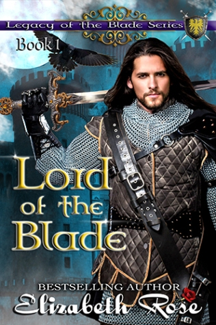 Lord of the blade cover
