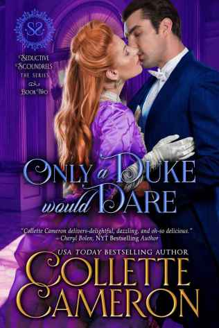 Only a Duke Would Dare Cover