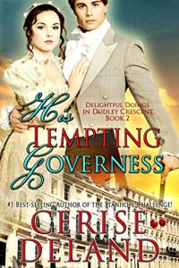tempting governess