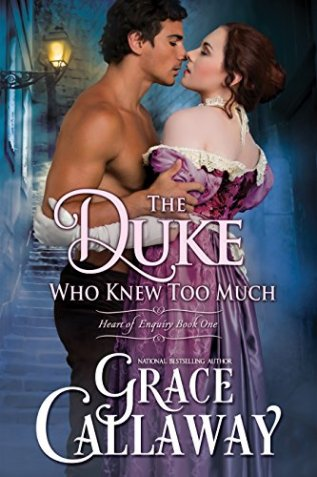 the duke who knew too much cover