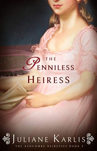 The Penniless Heiress Cover