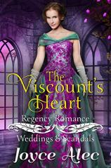 the viscount's heart