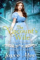 the viscount's wife