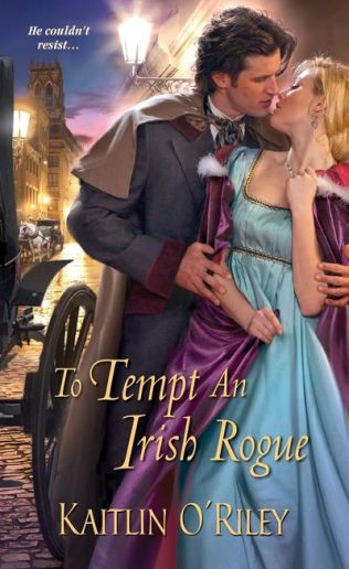 to tempt an irish rogue book 4