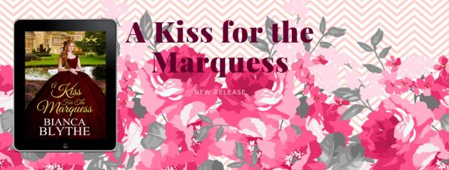 a kiss banner