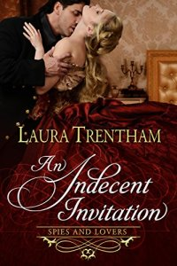 An Indecent Invitation Cover