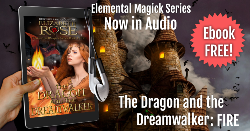 Elemental Magick Series Banner