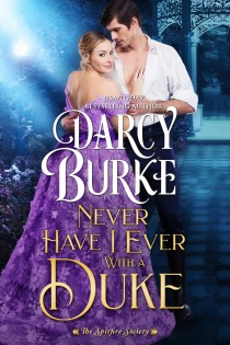 Never Have I Ever witha Duke cover