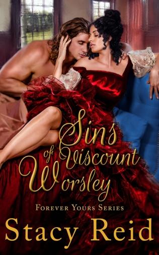 Sins of Viscount Worsley