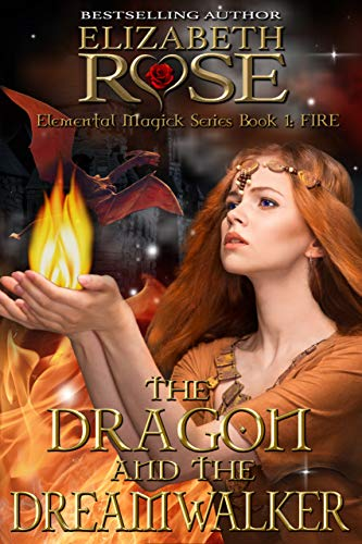 The Dragon and the Dreamwalker Cover