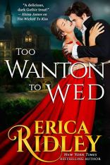Too Wanton to Wed cover