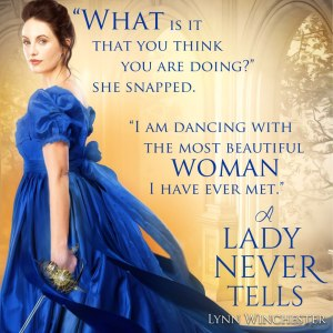a lady never tells teaser 2
