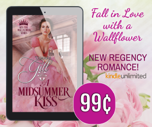A midsummer kiss $0.99