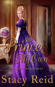 a prince of my own cover