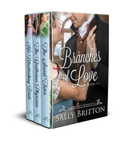 Branches of Love Covers