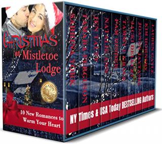 Christmas at Mistletoe Lodge2