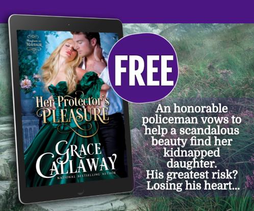 FREE Grace Callaway Book