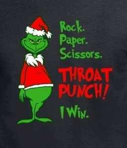 Grinch Teaser